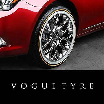 Vogue Tyres