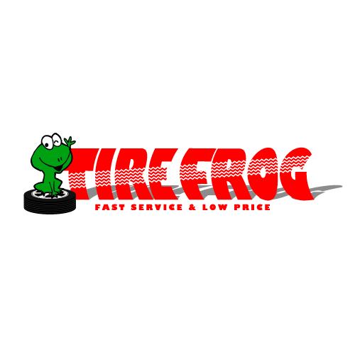 TIREFROG